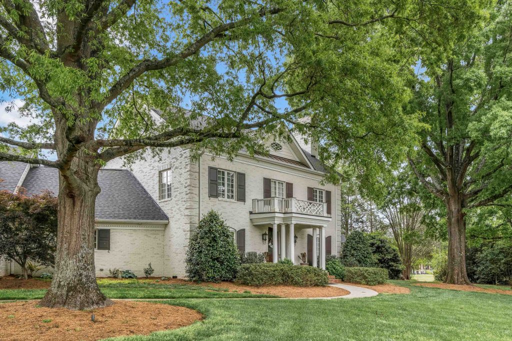 professional real estate photography in Charlotte nc